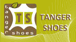 TANGER SHOES